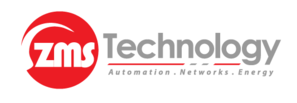 ZMS Technology Logo